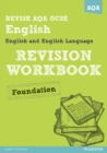 Image for English and English language: Revision workbook