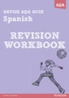 Image for Spanish: Revision workbook