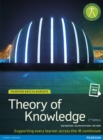 Image for Pearson Baccalaureate Theory of Knowledge second edition print and ebook bundle for the IB Diploma