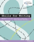 Image for Skills for Writing Student Book Units 1-2