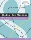 Image for Skills for Writing Student Book Pack - Units 1 to 6