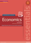 Image for Pearson Baccalaureate Essentials: Economics print and ebook bundle