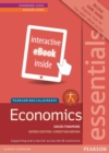 Image for Pearson Baccalaureate Essentials: Economics ebook only edition (etext)