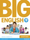 Image for Big English 1 Activity Book