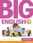 Image for Big English 3 Activity Book