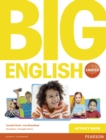 Image for Big English Starter Activity Book