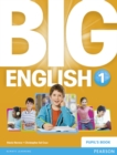 Image for Big English 1 Pupils Book stand alone