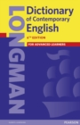 Image for Longman Dictionary of Contemporary English 6 paper