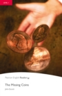 Image for PLPR1:Missing Coins, The