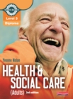 Image for Health & social care (adults).