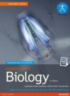 Image for Pearson Baccalaureate Biology Higher Level 2nd edition print and ebook bundle for the IB Diploma : Industrial Ecology