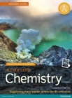 Image for Pearson Baccalaureate Chemistry Higher Level 2nd edition print and online edition for the IB Diploma