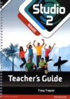 Image for Studio 2 Rouge Teacher Guide New Edition