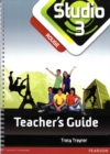 Image for Studio 3 Rouge Teacher Guide New Edition