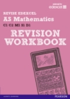 Image for REVISE EDEXCEL: AS Mathematics Revision Workbook