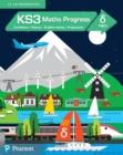 Image for KS3 maths progress.: confidence, fluency, problem-solving, progression : Delta] two