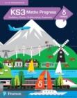 Image for KS3 Maths Progress Student Book Delta 3.
