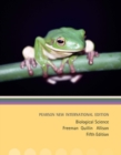 Image for Biological Science, Plus MasteringBiology without eText