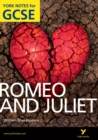 Image for Romeo and Juliet, William Shakespeare: notes