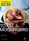 Image for To Kill a Mockingbird, Harper Lee: Notes