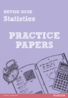 Image for Revise Edexcel GCSE Statistics Practice Papers