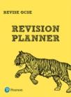 Image for REVISE GCSE Revision Planner