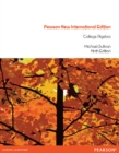 Image for College Algebra Pearson New International Edition, plus MyMathLab without eText