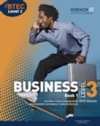 Image for Business, BTEC National level 3. : Book 1