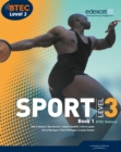 Image for BTEC level 3 sport. : Book 1