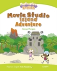 Image for Level 4: Poptropica English Movie Studio Island Adventure