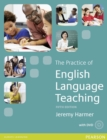 Image for The practice of English language teaching