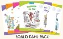 Image for Roald Dahl Kids Pack