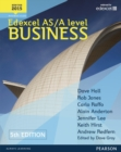 Image for Edexcel AS/A level business