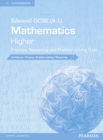 Image for Edexcel GCSE (9-1) Mathematics: Higher Practice, Reasoning and Problem-solving Book