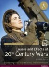Image for History causes and effects of 20th-century wars