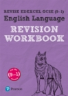 Image for English language: Revision workbook