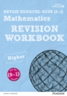 Image for Revise Edexcel GCSE (9-1) mathematicsHigher,: Revision workbook