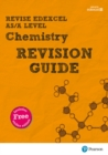Image for Revise Edexcel AS/A level chemistry  : for the 2015 qualifications: Revision guide