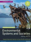 Image for Environmental systems and societies