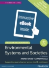 Image for Pearson Baccalaureate: Environmental Systems and Societies 2e standalone etext