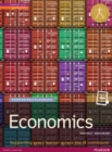 Image for Pearson Baccalaureate: Economics new bundle (not pack) : Industrial Ecology