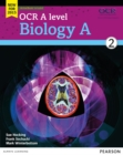 Image for OCR A level biology AStudent book 2