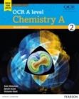 Image for OCR A level chemistry AStudent book 2