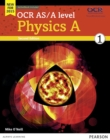 Image for OCR AS/A level physics AStudent book 1