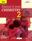 Image for Edexcel A level chemistry2