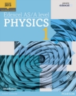Image for Edexcel AS/A level physics: Student book 1 + ActiveBook