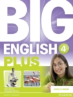 Image for Big English Plus 4 Pupil's Book : 4 : Big English Plus 4 Pupil's Book