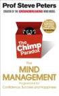Image for The chimp paradox