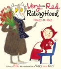 Image for Very Little Red Riding Hood