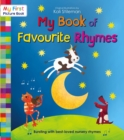 Image for My Book of Favourite Rhymes